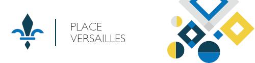 Place Versailles Logo